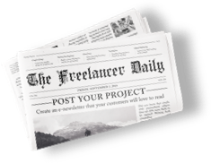 Join Freelancer Community